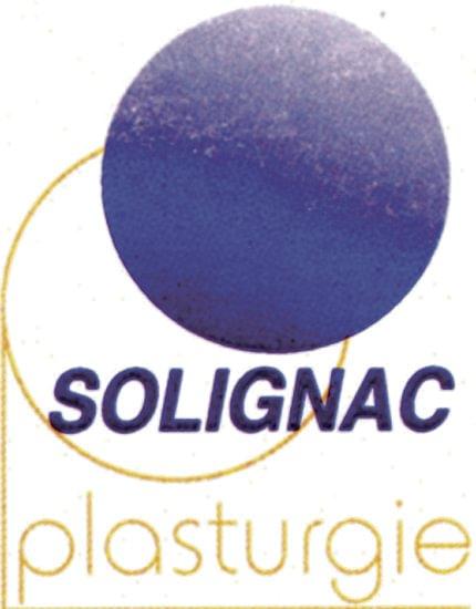 Solignac plasturgie