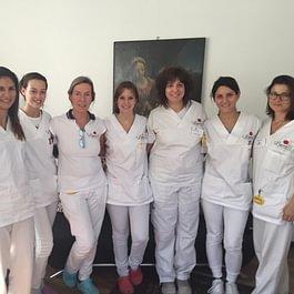 Le Assistenti di Studio Medico