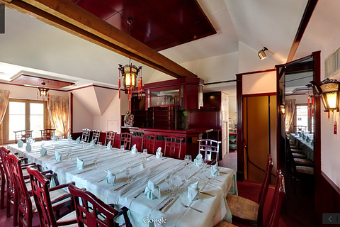 Visite virtuelle de notre restaurant