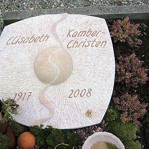 Stein- und Bildhaueratelier, Imhof Alban