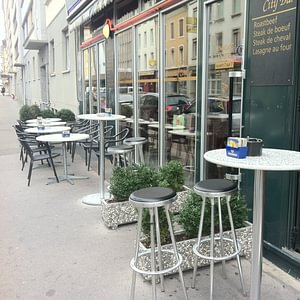 City-Bar Brasserie