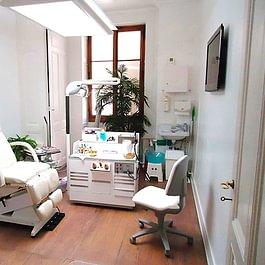Ecuyer Cabinet Pédicure Podologue de Genève Centre