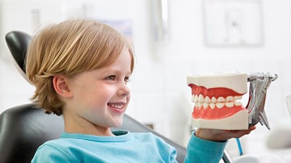 Cabinet d'Orthodontie Poncin