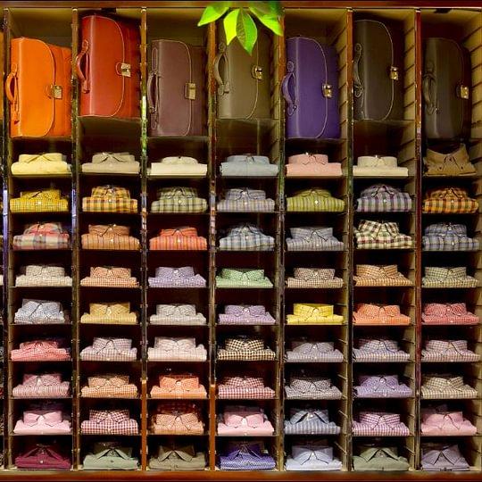 Cabasso Boutique