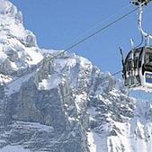 Grindelwald im Winter