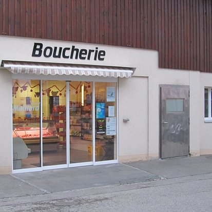 Boucherie Maillard