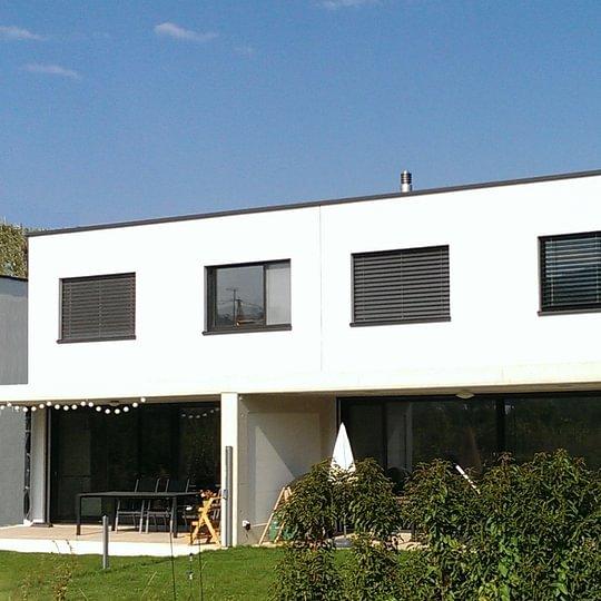 3 Einfamilienhäuser Ettingen