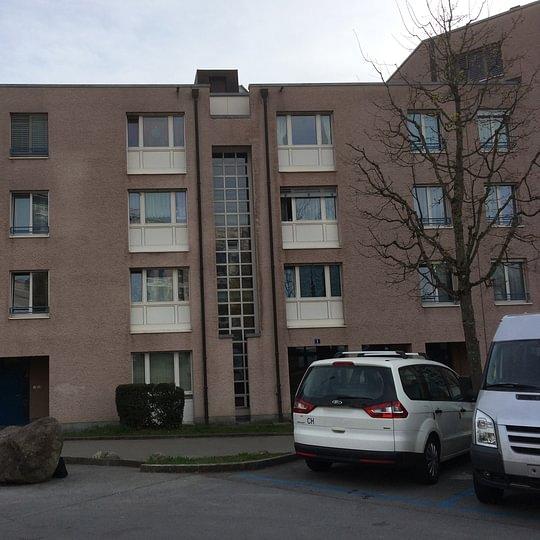 Cabinet médical des Eterpeys -  Lausanne