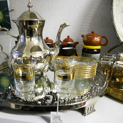 LimaLimon Restaurant & Tea Shop GmbH