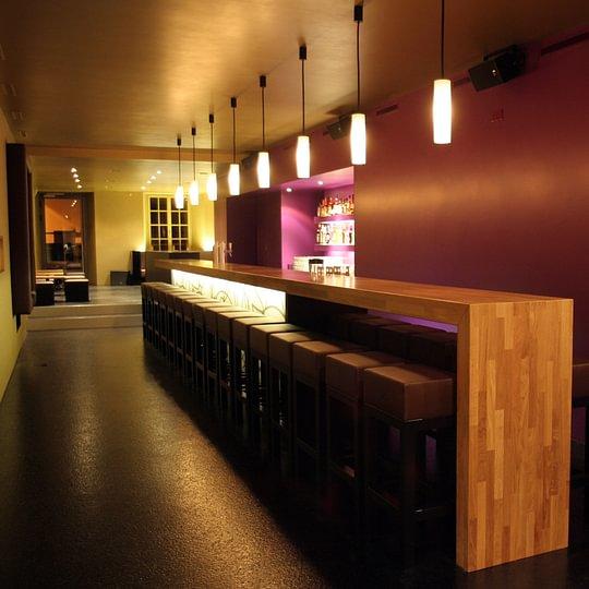 Bar-Lounge Gastro