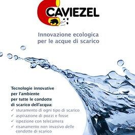 Caviezel Canalizzazioni SA