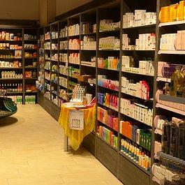 TopPharm Apotheke & Drogerie Sissach