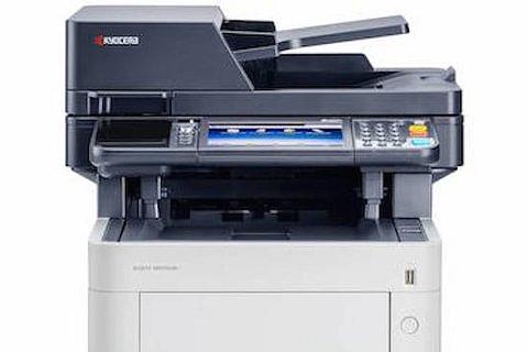 Kyocera ecosys M6035cdn - Copieur,Imprimante,scaner,fax