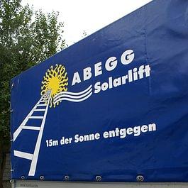 Abegg Haustechnik AG, Bäch