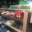 Chaînes, câbles