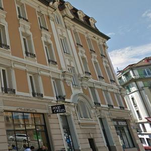 Rénovation / bâtiment historique