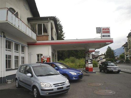 Eiger garage for Garage ouvert aujourd hui