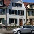 Fassade Basel