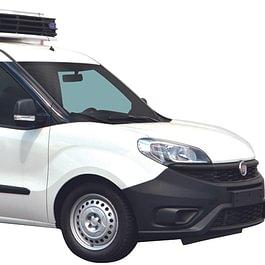 Fiat Doblo CF (3,5 m3)