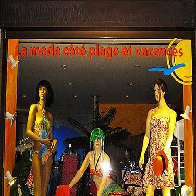 Boutique Côté Soleil