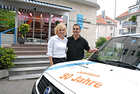 Wegmann Daniel und Sandra