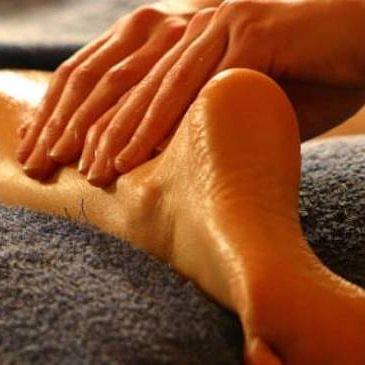 Med. Massage & Sportmassge