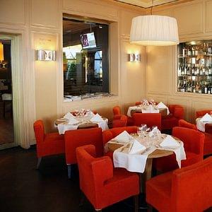Restaurant Casinotheater