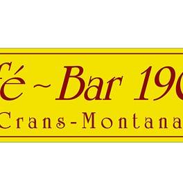 Café-Bar 1900