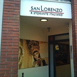 San Lorenzo AG Ristorante Italiano