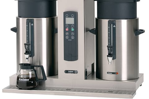 Filtres à cafés