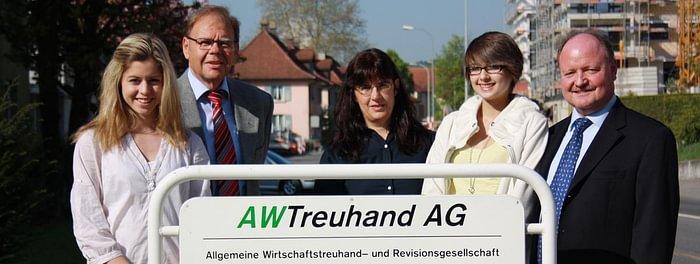 AWTreuhand AG