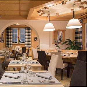 Restaurant Le Farinet