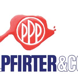 Paul Pfirter & Co AG