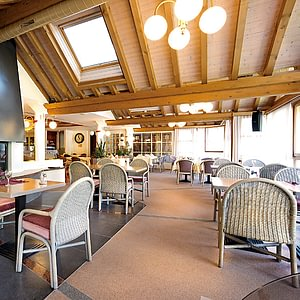 Chly-Wabere Restaurant im Gässli