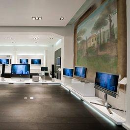Loewe Galerie