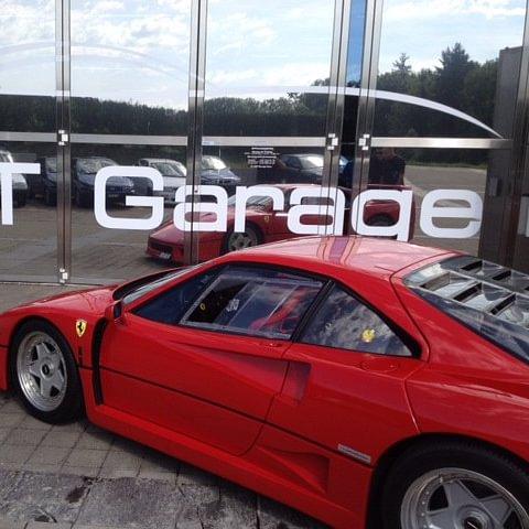 C&T Garage