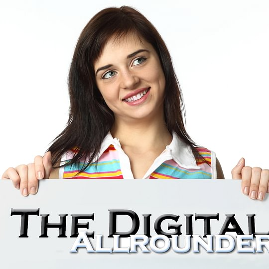cosmoro GmbH Digital Allrounder