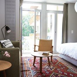 """Doppelzimmer Superior """"Classic"""" Süd"""