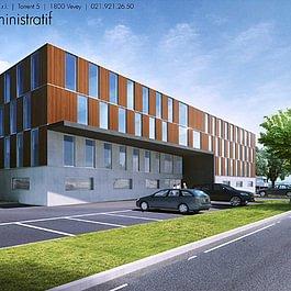 A & C Architecture et Consultant Sàrl