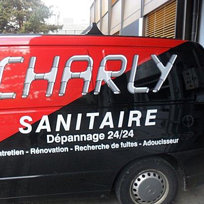 Charly Sanitaire SA