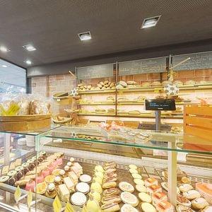 Magasin de Florissant Boulangerie-pâtisserie