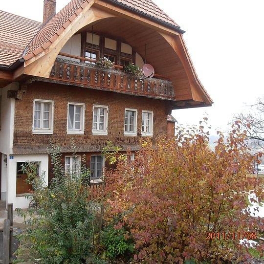 Chambre d'hôtes - Flüeler - Ependes - Fribourg