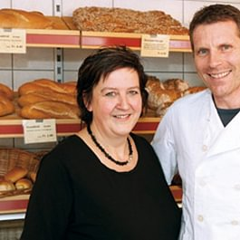 Bäckerei Genter
