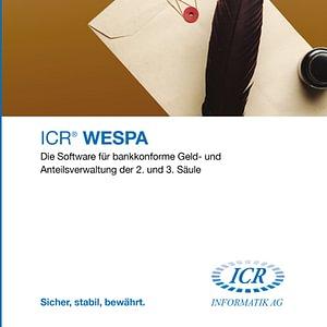 Software für Geld- und Anteilsverwaltung