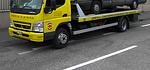 Fahrzeugetransporte