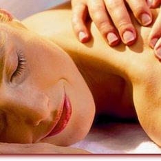 Silva Massagen Therapie beauty