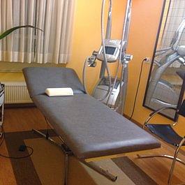 Cabinet de physiothérapie - M. Aklouchi - Genève Cabinet de physiothérapie - M. Aklouchi - Genève