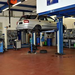 Automobile Palü AG