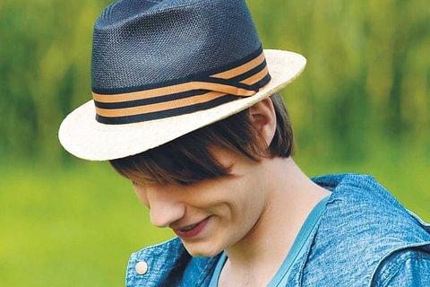 Hüte von Risa