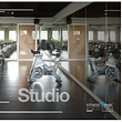 Fitnessparc Malley - Studio Spinning